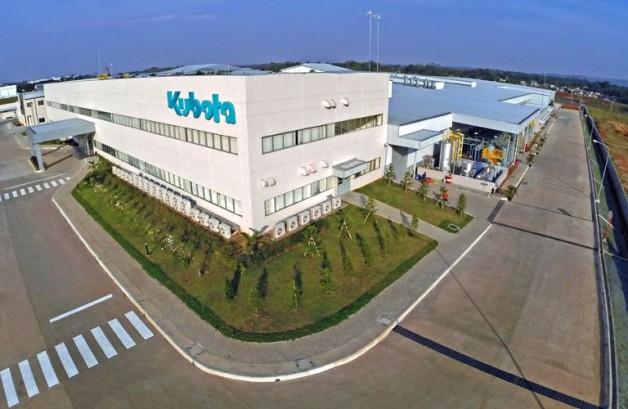 Pabrik Kubota Indonesia