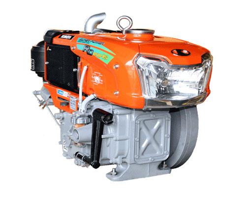 Mesin Diesel Kubota RD 85 DI-1S