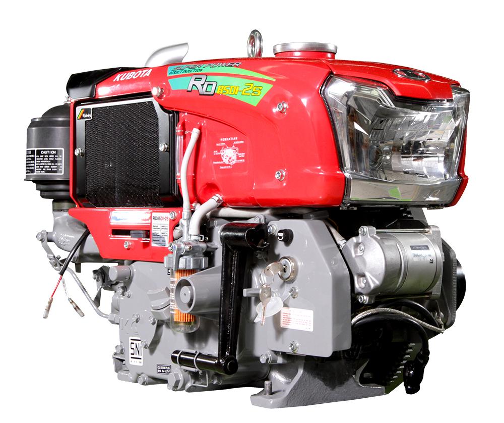 Mesin Diesel Kubota RD 85 DI 2B