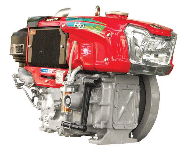 Mesin Diesel Kubota RD 85 DI-2S
