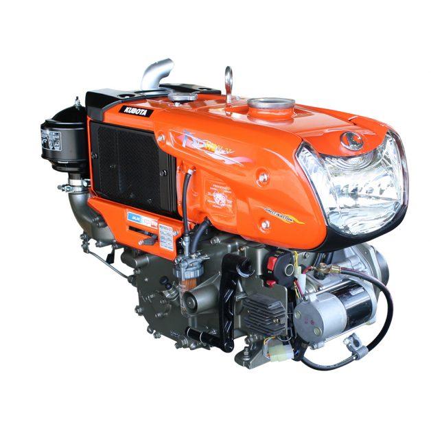 Mesin Diesel Kubota RD 110 DI-2B