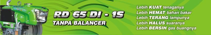 RD 65 DI-1S