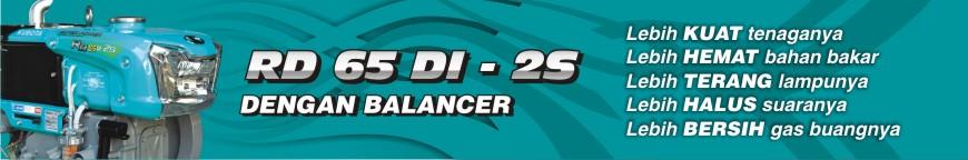 RD 65 DI-2S