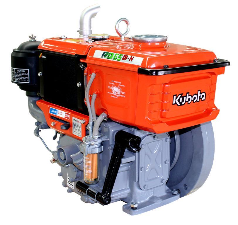 Mesin Diesel Kubota RD 65 DI-N