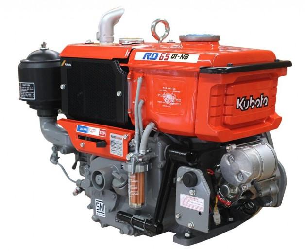 Mesin Diesel Kubota RD 65 DI NB